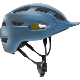 Mavic Deemax MIPS Helm Heren, mykonos blue